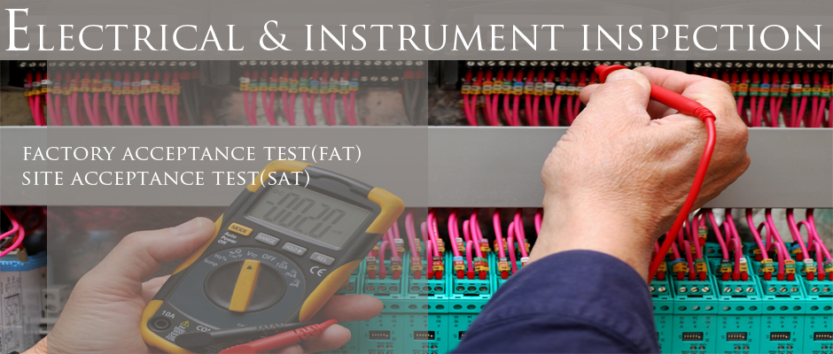 Electrical & Instrument